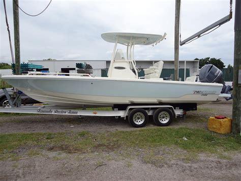 pathfinder boats ta florida 2015 new pathfinder 2600 trs bay boat for sale 89 995