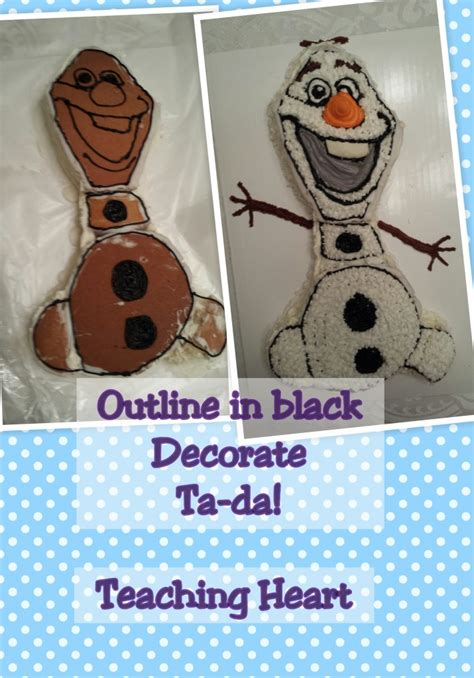 printable olaf template for cake olaf cake template www imgkid com the image kid has it