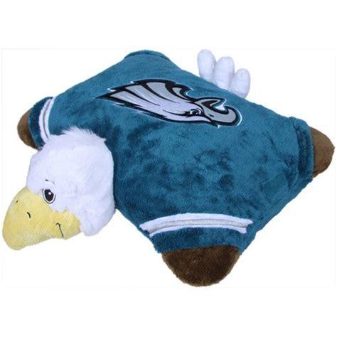 eagles pillow pet new nfl philadelphia eagles pillow pet free2dayship