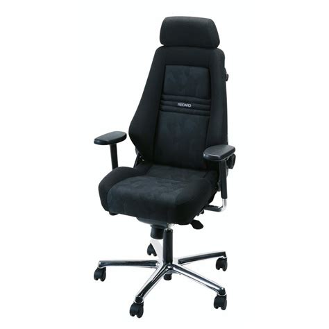 recaro specialist m office chair