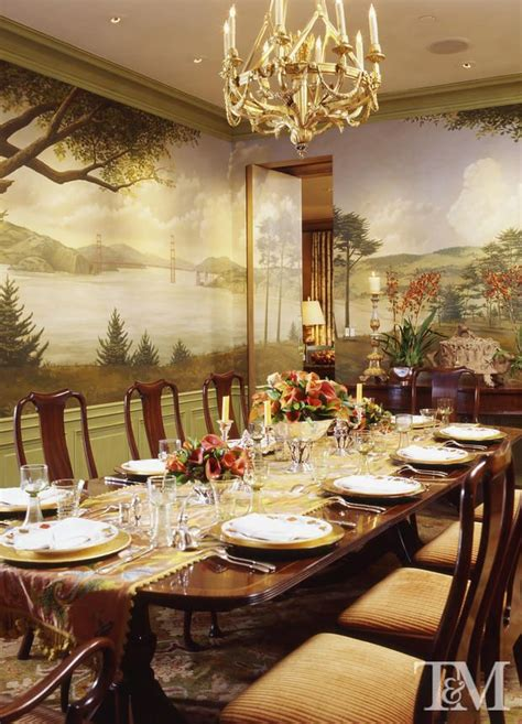designmine board traditional dining room http