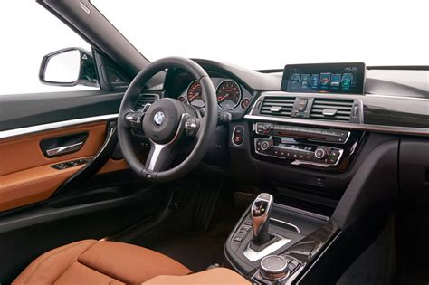 Bmw Gt Interior by Bmw 340i Gt 2016 Review Pictures Auto Express