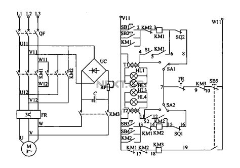 motor circuit automation circuits next gr