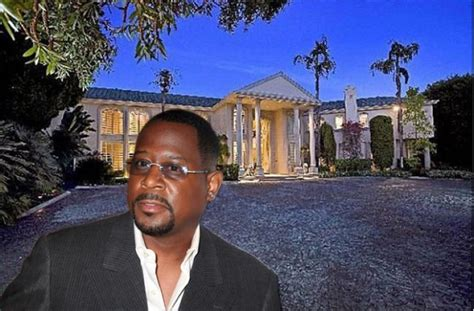 martin lawrence house rent martin lawrence s home for 200k a month ny daily news