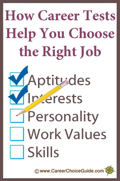 career test the best career placement test for your needs
