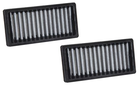 cabin air filter k n vf1010 cabin air filter replacement filters