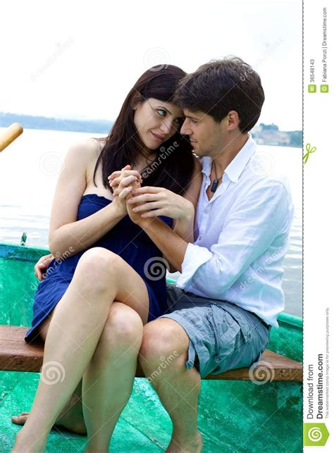 wife crossdresses beautiful husband husband and wife holding hand in love stock photos image