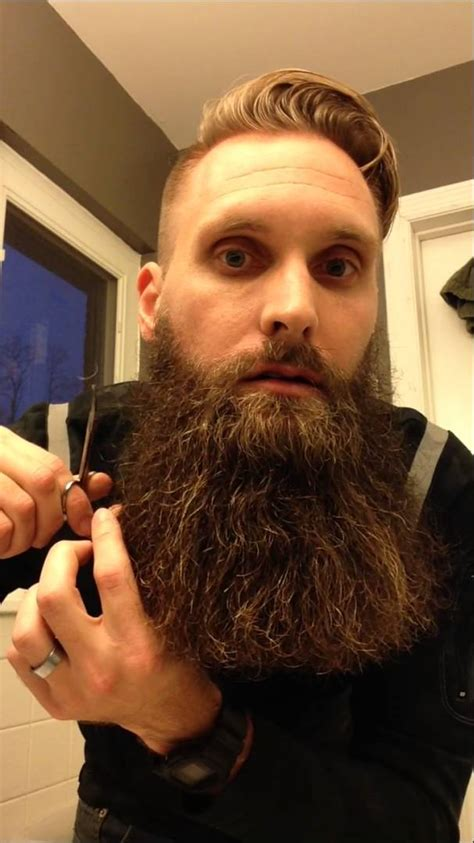 how to trim a beard 2 most popular beard styles youtube beard grooming and styling tips youtube
