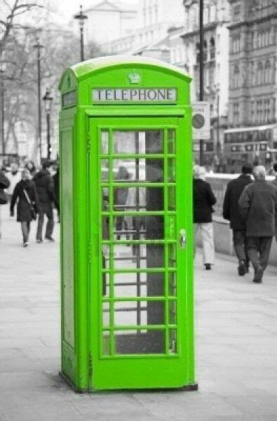 the green phone booth mindful 467 best a hint of color images on paint