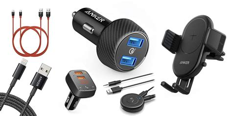 anker quality 9to5toys lunch break anker accessories from 9 bose qc