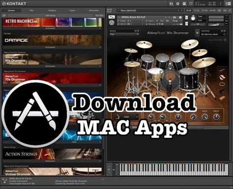 download kontakt 5 full version native instruments kontakt player 5 7 0 full crack for mac os x latest