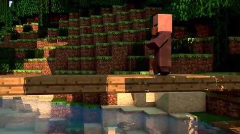 minecraft movie maker intro youtube