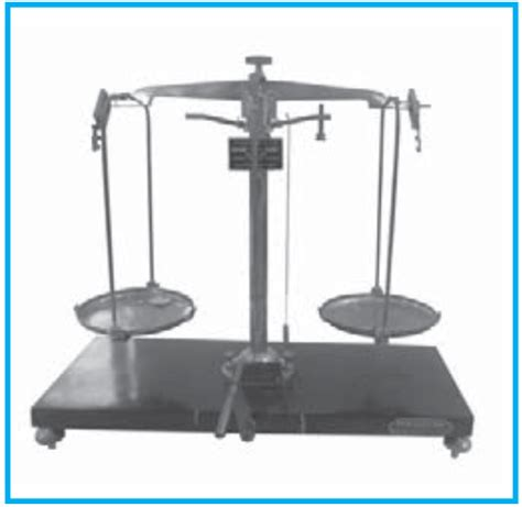 Timbangan Duduk Biasa macam macam alat untuk mengukur massa atau berat