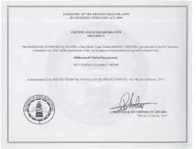 Golf Handicap Certificate Template golf handicap certificate template