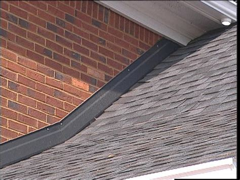 live roof edging roofing and tips diy
