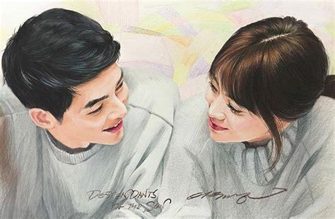 Kumpulan Gambar Kartun Kapten #YooSijin & Dr. #KangMoYeon