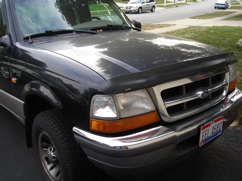 98 Ford Ranger by 98 Ford Ranger