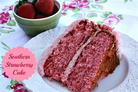 country kitchen strawberry pound cake s kitchen fashioned southern style cooking