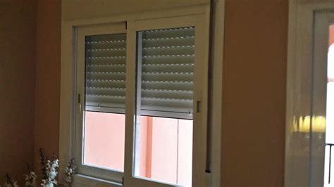 ventanas de aluminio con persianas ventana de aluminio con persiana color blanco ventana