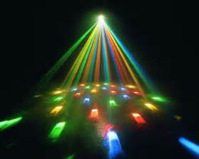 Disco Light Speaker Restaurant Reservation Disco Lights