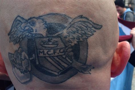 tattoo removal manchester manchester city could pay for fans to remove of