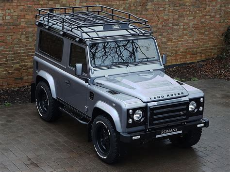 french land rover used 2013 land rover defender td xs station wagon for sale
