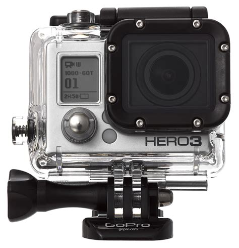 Gopro 3 Black gopro vs contour the critic