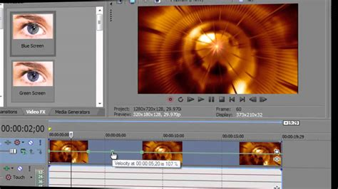 tutorial sony vegas pro 10 romana sony vegas pro 10 tutorial parte 6