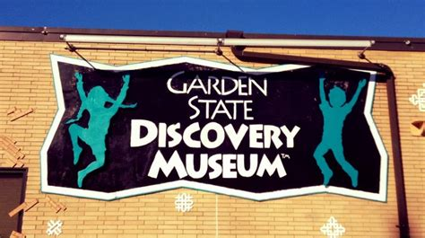 Garden State Discovery Museum by Daily Vacationer Daily Vacationer Jr Garden State Discovery Museum