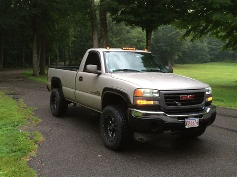 gmc 2500hd rims 2005 gmc 2500hd with fuel throttle wheels