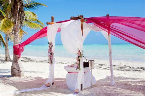 Strand Hochzeit Dekoration by Heiraten Am Strand Ein Traum Am Meer Bonnyprints Magazin