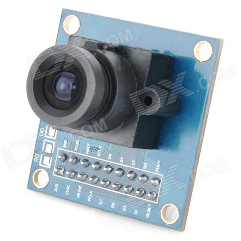 Cool Office Supplies by Ov7670 300kp Vga Camera Module For Arduino Free Shipping