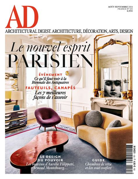design magazine francais decoration magazine 04 2017 interior design magazine