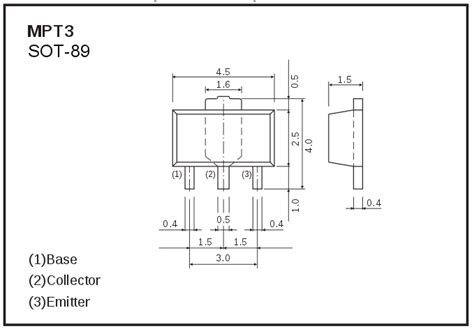 darlington transistor disadvantages shorting collector and emitter of a laptop fan transistor