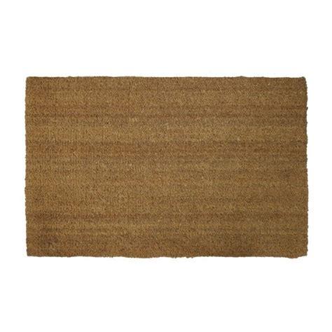 Coir Doormat Bayliss Coir Doormat Outdoor 76cm X 122cm