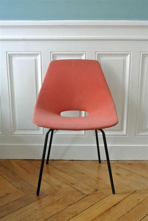 chaise tonneau chaise quot tonneau quot guariche pour steiner 1954