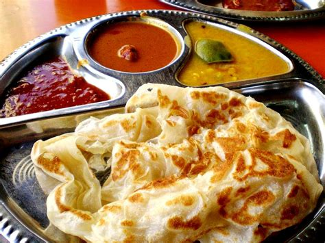 Roti Canai roti canai the malaysian version drnaz his network of human beings