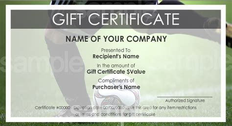 make your own gift certificate template print your own gift certificates using easy templates