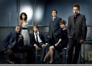 House Md Season 8 Cast Dr House Temporada 2 Identi