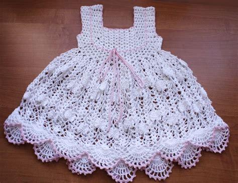 no pattern en espanol 524 best baby images on pinterest crochet baby dresses