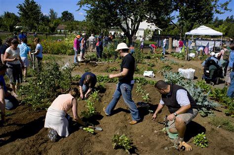 Garden Communities by Ghs 320 Environmental Health
