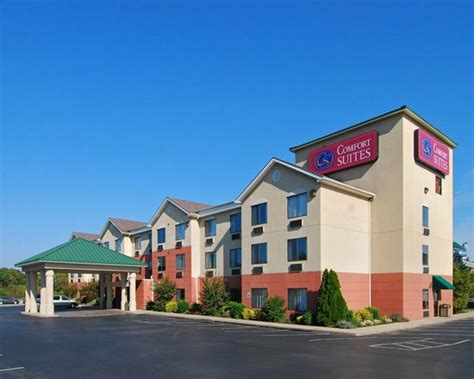 Comfort Inn Georgetown 301 moved permanently