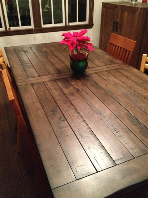 how to build a rustic dining room table how to build a rustic dining room table dining room