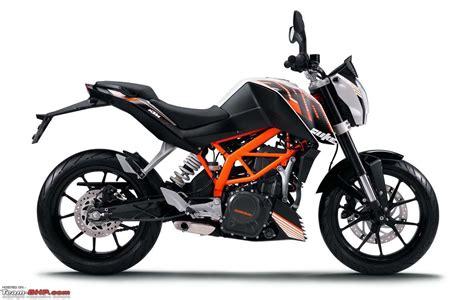 Duke Ktm 150 Ktm Duke 390 375cc 45 Ps 150 Kg Page 7 Team Bhp
