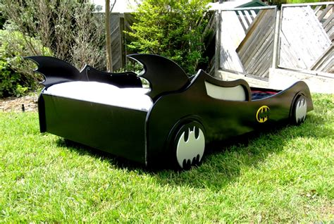 batman car bed batman car bed batmobile bed plans all home decorations