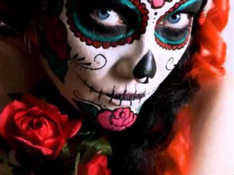 imagenes de catrina halloween la catrina mexicana youtube
