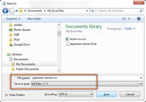 format file in notepad how to convert excel to csv and export excel files to csv