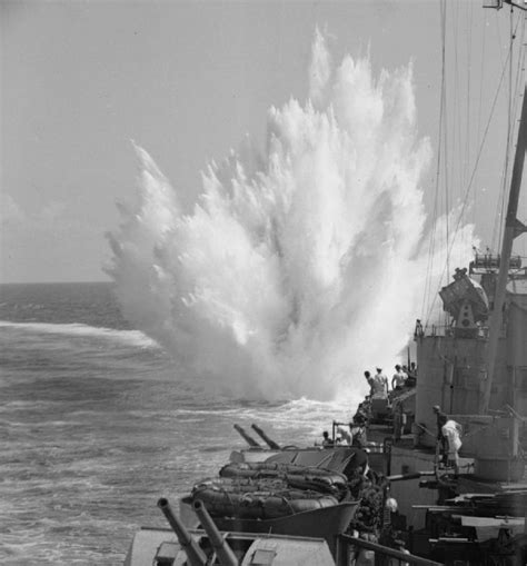 disadvantages of u boats in ww1 depth charge military wiki fandom powered by wikia