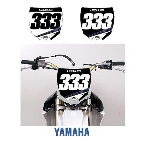 motocross bike numbers 25 best ideas about yamaha motocross on pinterest dirt