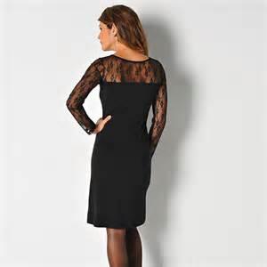 robe dentelle effet blancheporte